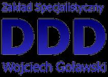 Zakład Specjalistyczny DDD Goławski